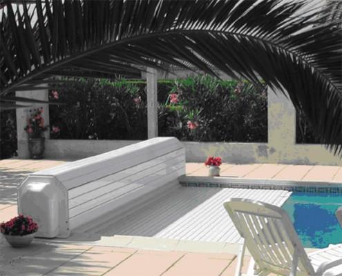 calentamiento de piscinas geotermia coruña