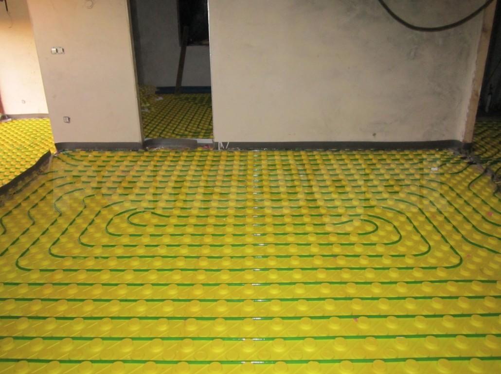 suelo radiante precio de la instalaci n en vivienda On precio instalacion suelo radiante