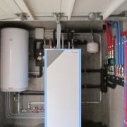 aerotermia acs y calefaccion