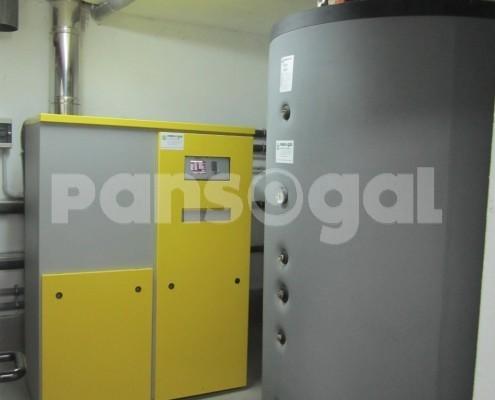 Subvenciones para eficiencia energética en Galicia en 2018