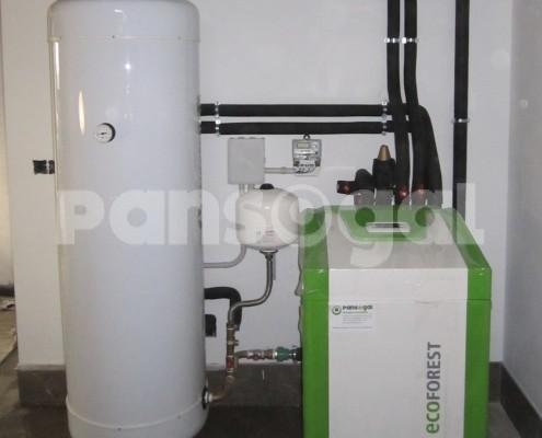 geotermia vigo