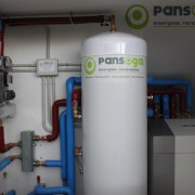 Calefacción geotermica ventajas y desventajas