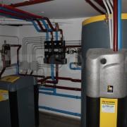 Funcionamiento de la geotermia