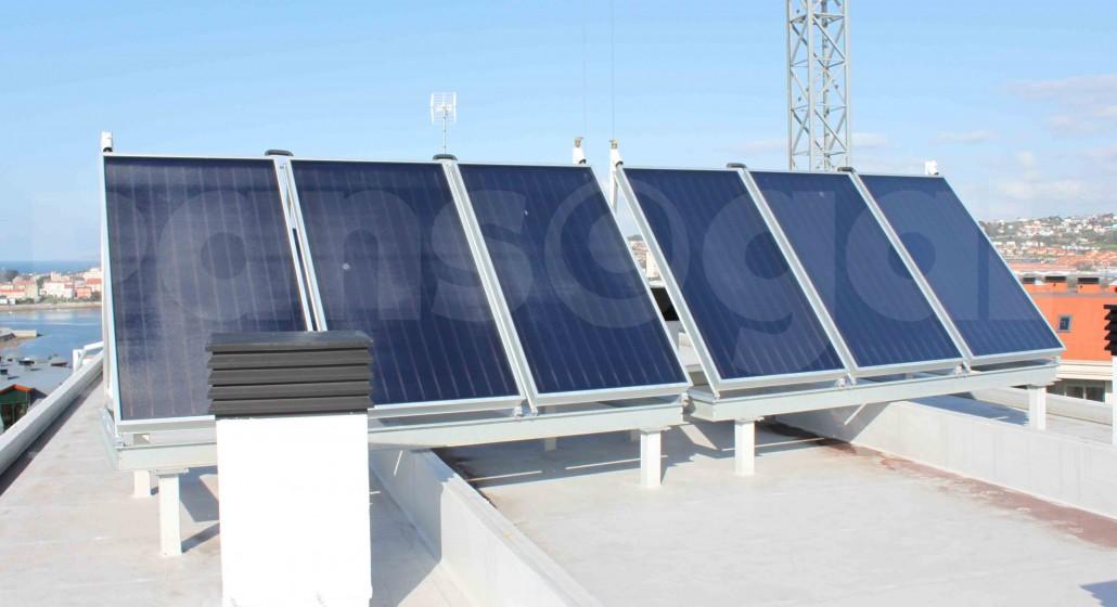 Precios de las placas solares para calefacción