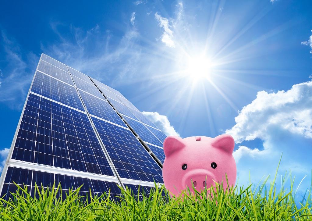 Kit solar autoconsumo con conexión a red