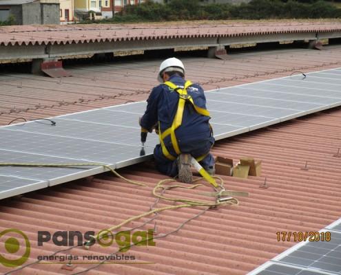 autoconsumo solar galicia