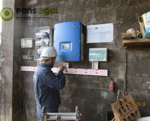 autonconsumo solar fotovoltaico