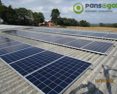 autoconsumo solar fotovoltaica