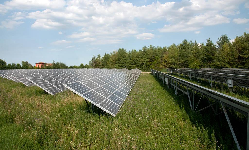 Autoconsumo fotovoltaico industrial