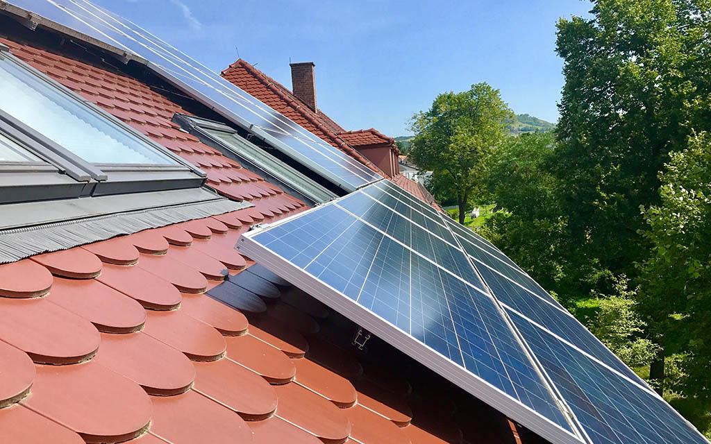 Ayudas para energía fotovoltaica en 2019