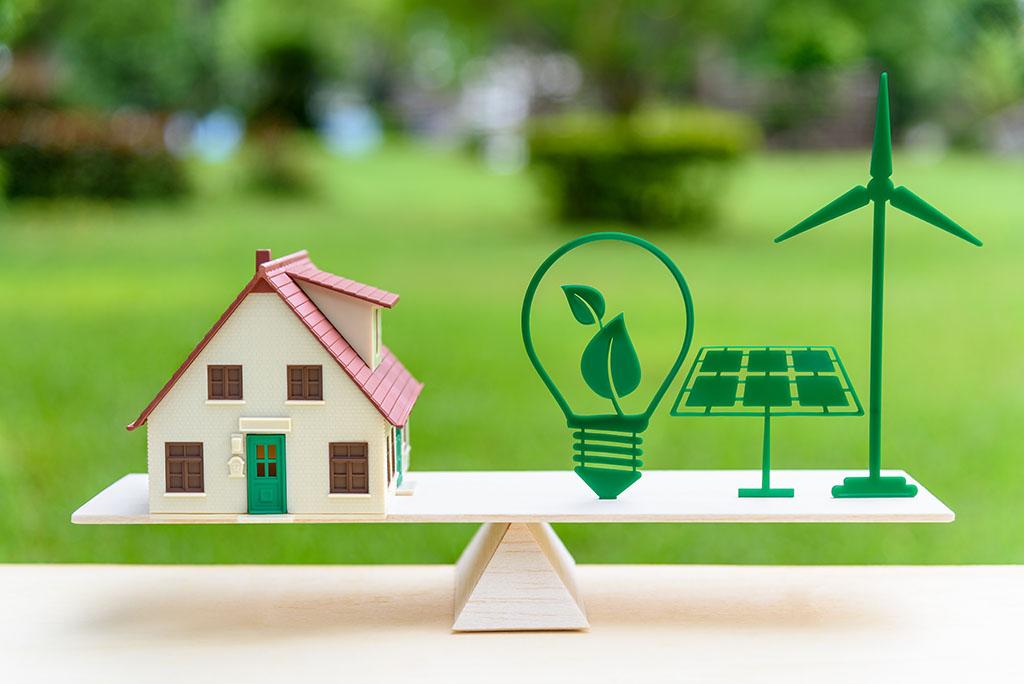 Ventajas de los paneles y placas solares para viviendas