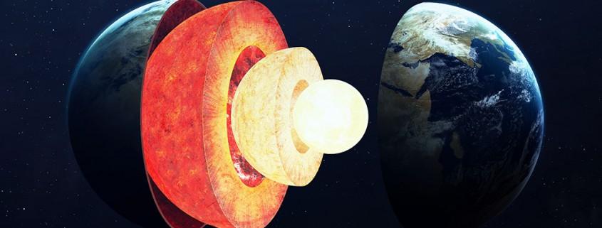 Cuál es el origen del calor terrestre, de dónde procede esa energía
