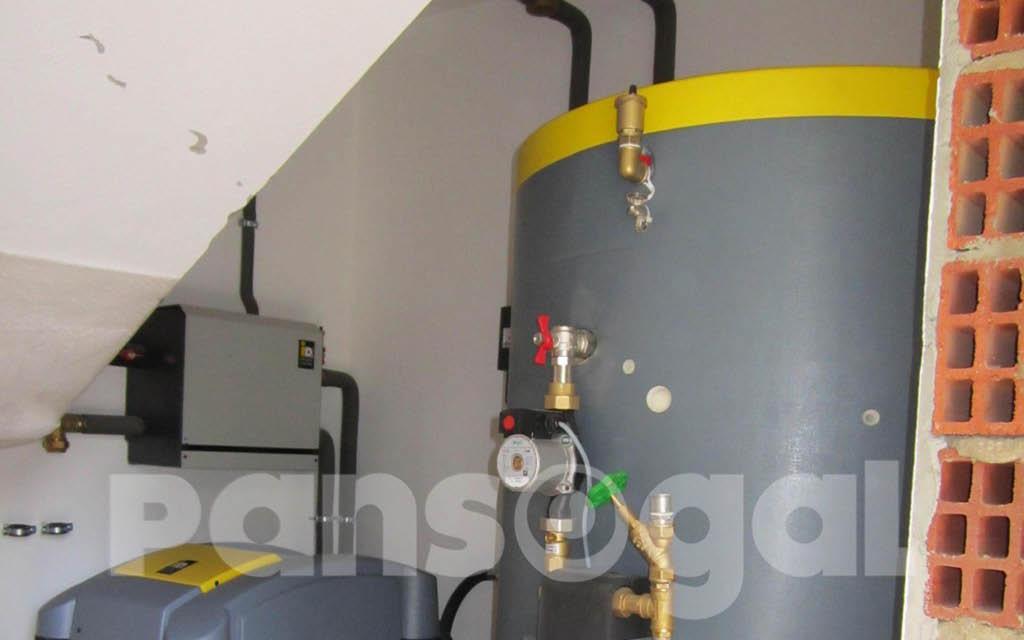 ¿Es la geotermia para radiadores una buena opción?