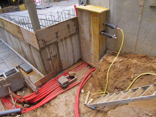 Ventajas y desventajas de la geotermia con suelo radiante