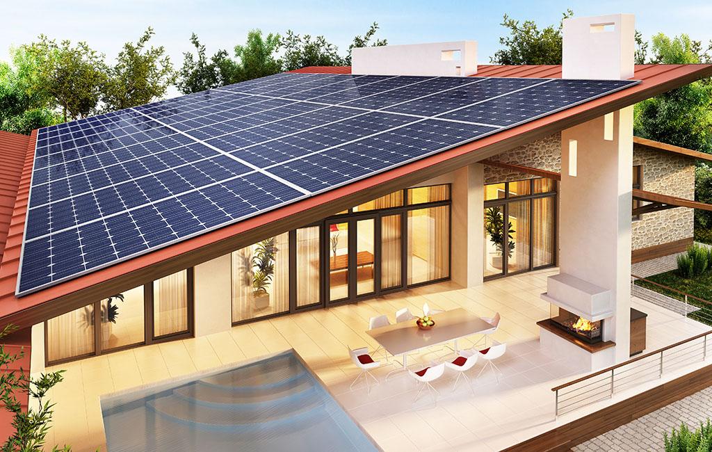 Consigue el mejor precio de instalar paneles solares en Madrid