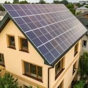 Pansogal es el líder en la instalación de energía solar en Madrid